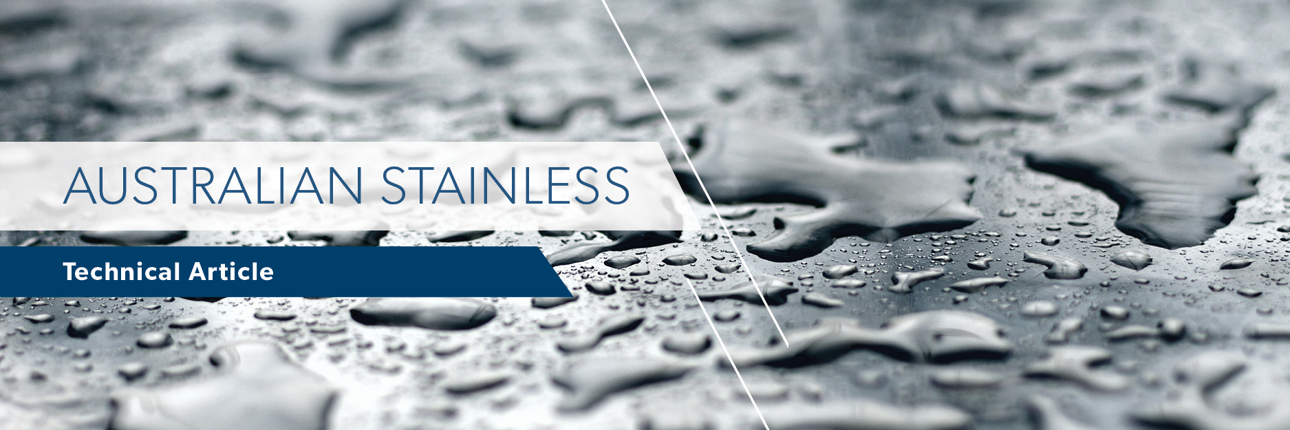 Smooth and Corrosion Resistant Surfaces from the Mill