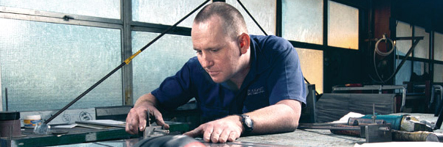 Training your stainless steel specialists with ASSDA