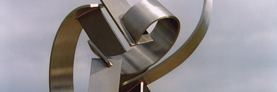 Cleaning and Protecting Stainless Sculptures