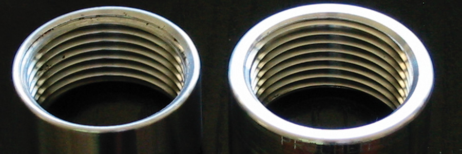 Threaded Fittings to ISO 4144 Standard