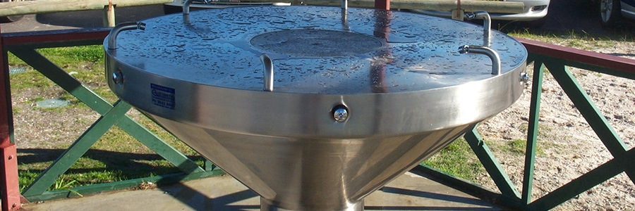 Council Solves Fishy Problem with Stainless