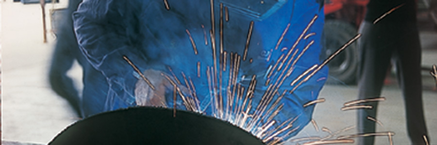Aspects of Mig Welding Thin Stainless Sheet