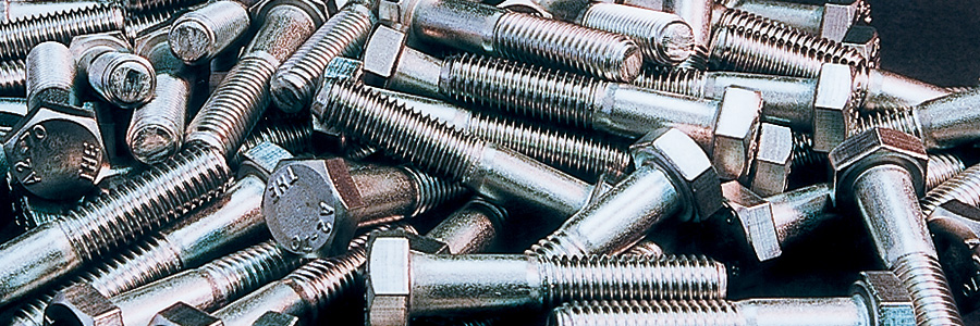 Strengths of Stainless Fasteners