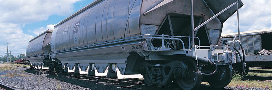 Queensland Rail Wins International Stainless Award