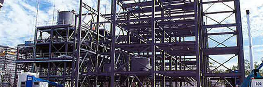 Stainless a requirement for magnesium processing