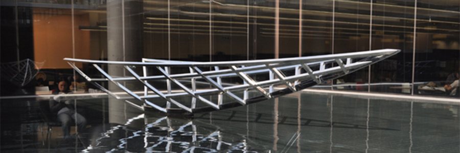 Stainless Afloat