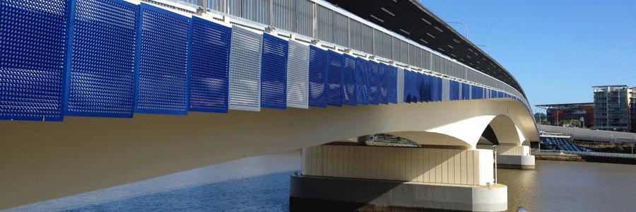 Stainless Bridges the Gap