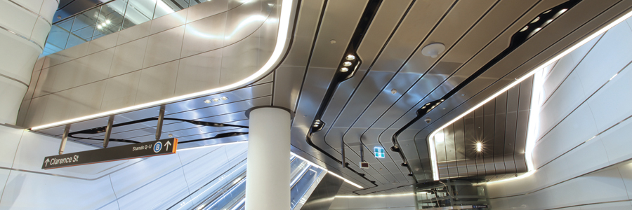 Wynyard Walk: Where Beauty Meets Function