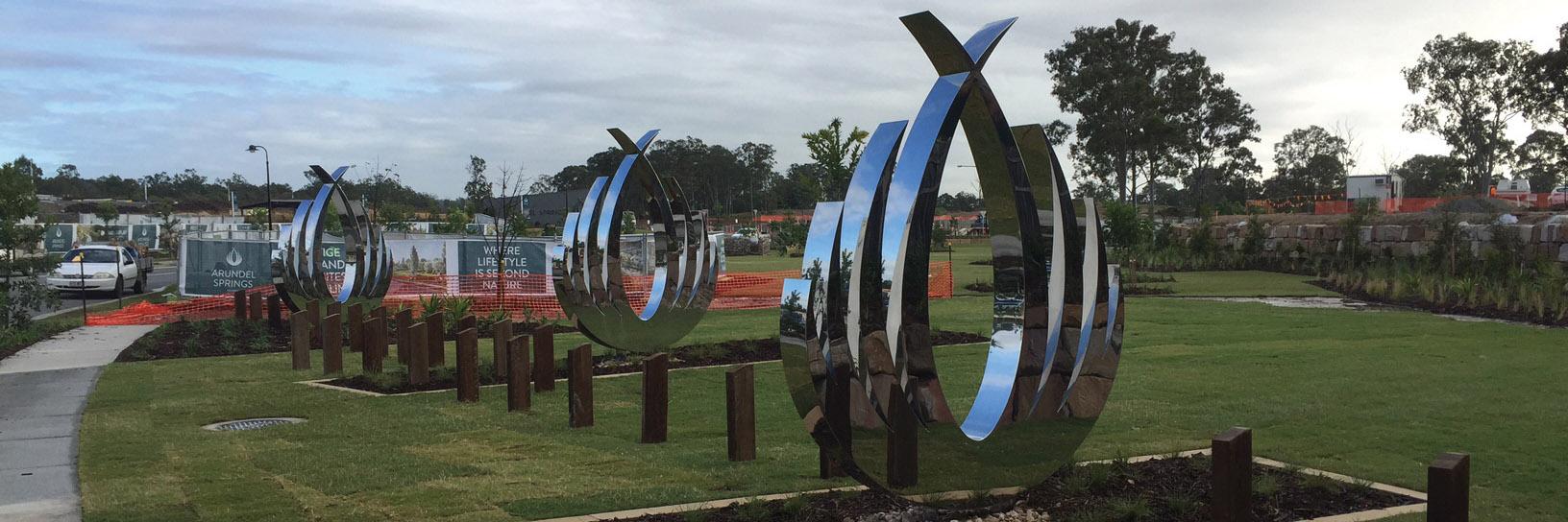 Art Symbolises Community