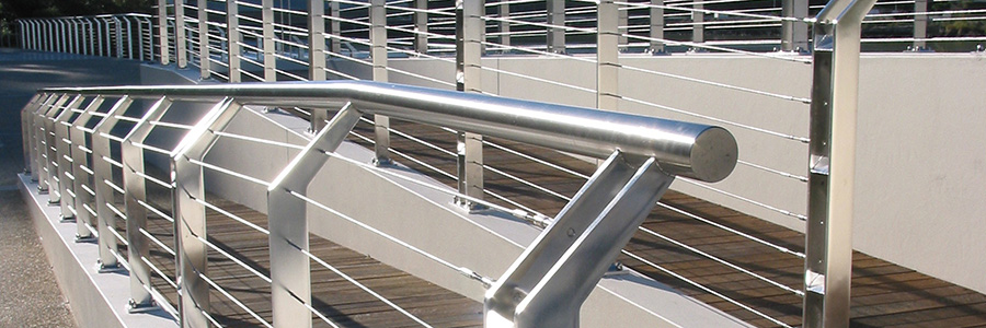 Stainless Steel: Sustainability and Life Cycle Costing