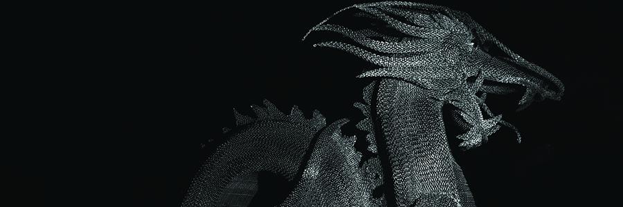 The Emerging Dragon