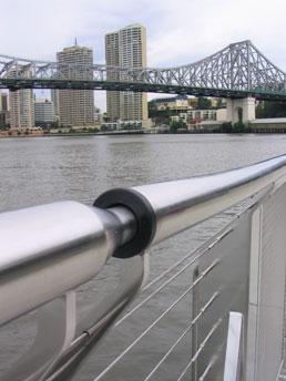 FAQ 6: Preventing Coastal Corrosion (Tea Staining)